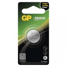 Baterie GP CR2032