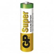 baterie AA alkalická GP 1ks