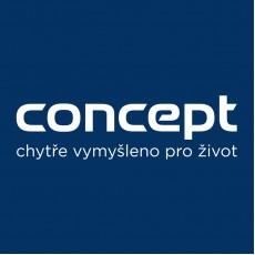Concept - elegantní spotřebiče